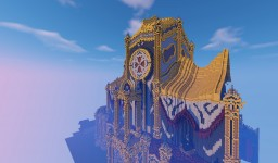Araliel - Work in progress Minecraft