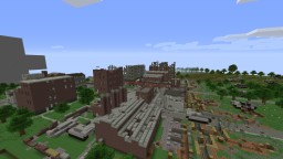 The Colony Survival III Minecraft