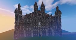 Phedailin Palace (Minecraft Interpretation) Minecraft Map & Project