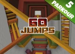 60 Jumps - Parkour Map [1.8+] Minecraft