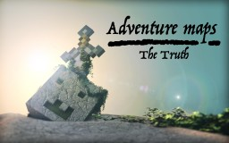 Adventure maps, the truth Minecraft Blog
