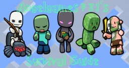 Survival Guide Minecraft Blog
