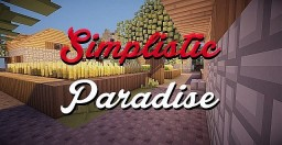Simplistic Paradise [1.8-1.9]