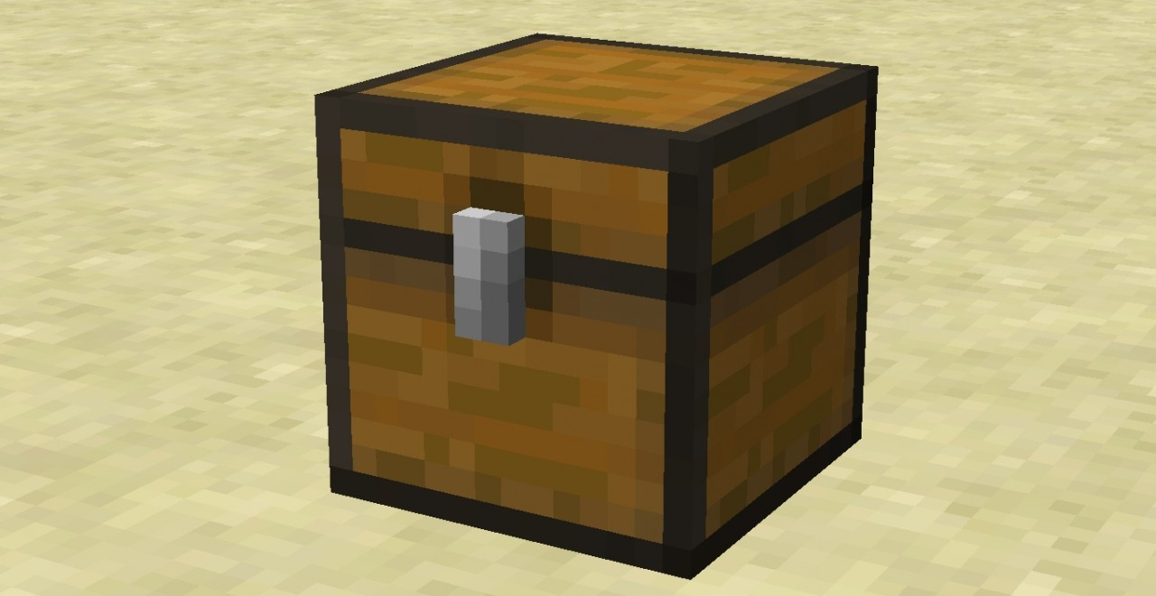Hold Items In A Chest After Death | Death Chests | Only ...