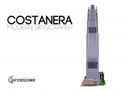 Costanera | Modern Skyscraper
