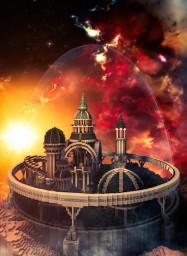 Carales - Roman Dimension Rise [Life On Mars Solo Build Contest]