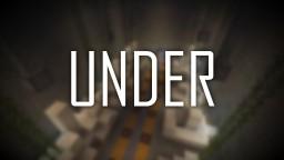 UNDER - Minecraft puzzle map Minecraft
