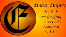 Ember Empire [CLOSED] Minecraft Server
