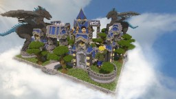 SrPvP - Faction Spawn Minecraft Map & Project
