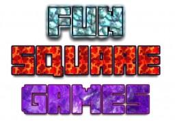 Fun Square Games Minecraft Server
