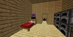 Lava Lamps in One Command Minecraft Map & Project