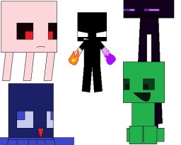 The Legend of Herobrine Minecraft Blog Post