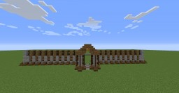 Little Mansion Minecraft Map & Project