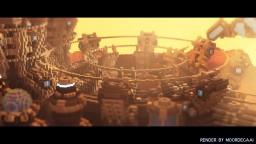 Area 45 Mars solo build contest