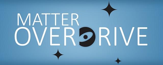 Matter Overdrive Logo