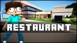 Restaurant v7.2.0 [Spigot 1.11.2] Minecraft Mod