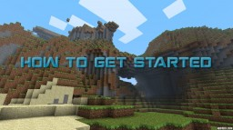 How to get started - A Minecraft guide Minecraft Blog Post