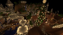 Blue Dalmation's Minecraft Guide : Celebrating Christmas