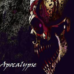 Ender Apocalypse Minecraft Texture Pack