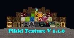 Pikki Texture V 1.1.0