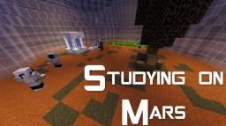 Studying on Mars - FoxxyPirateGamer (1.8+)