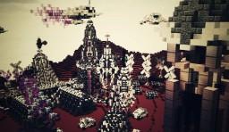 [ČỖŇŤẸŜŤ] •?((¯°·._.• ƒąɲţą$¥ βą$€ ɨɲ ʍąя$ •._.·°¯)) Minecraft Project
