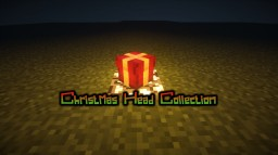 Glιтcнʇɥƃ!uʞ - Christmas Head Collection