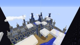 Builders Paradise (Claim your free survival world now!) Minecraft Server