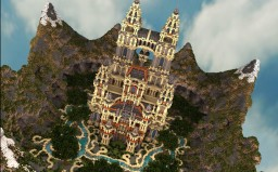 Aegir Minecraft Map & Project