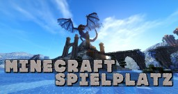 [German] Minecraft Spielplatz Minecraft