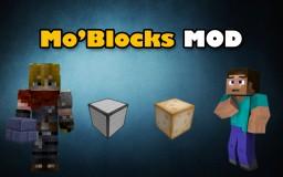 Mo' Blocks v2 [1.8+] [Forge] Over 55+ Blocks