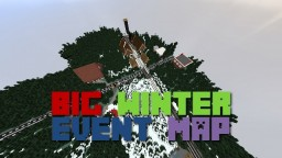 Big Winter Event Map Minecraft Map & Project