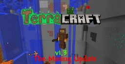 TerraCraft Minecraft Texture Pack