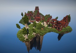 25 Subs Special! [World Download] #WeAreConquest 1.8 Minecraft Map & Project