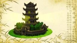Hwangnyongsa Minecraft