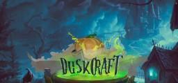 DuskCraft Minecraft Server