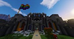 Hidden Kingdom Survival Server Minecraft Server