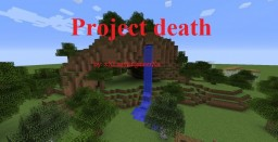 Project Death Minecraft Map & Project