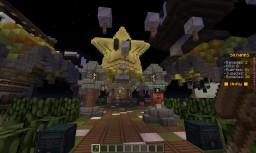 Lobby Minigames Minecraft Project
