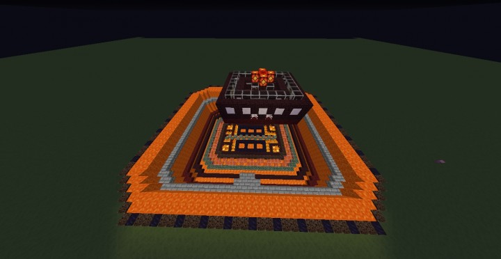 Cookie Slap Battle Minecraft Project
