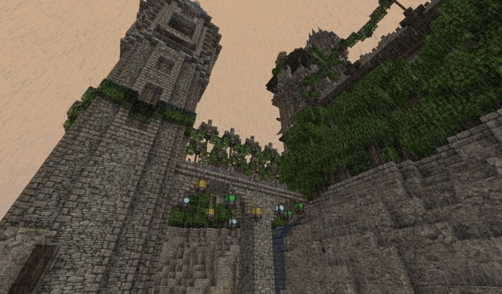 Tower and bridge way