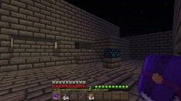 Wizards Minigame Minecraft Map & Project