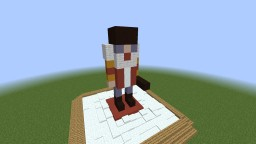 ADVENTure Nutcracker Minecraft Map & Project