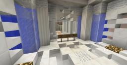 Parkour Milenium Minecraft Map & Project