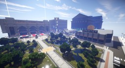The White City Minecraft Project