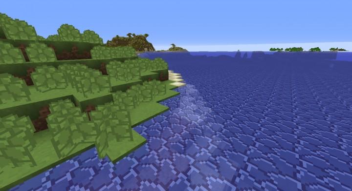The Craft Of Zelda Minecraft Texture Pack