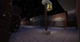 Streets - Timesplitters 2 Recreation Minecraft Map & Project