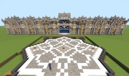 Hub-Working on it Minecraft Map & Project