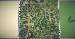 CubeKrowd Plot Showcase Minecraft Map & Project