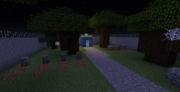 12Th Doctor TARDIS Minecraft Map & Project
